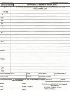 standard form 600