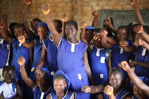 sle of youth empowerment daughters of war for better times plan international