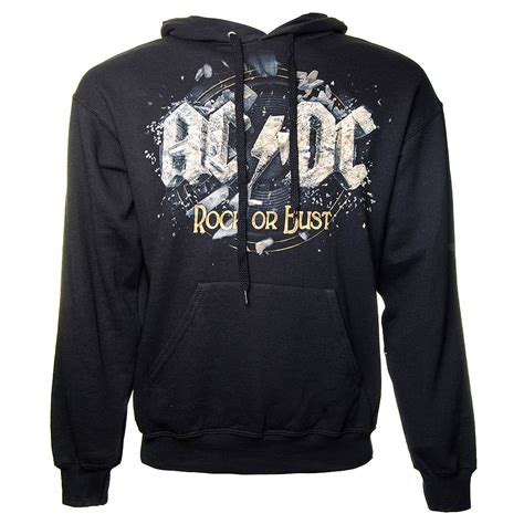 Sweater Hoodie Jumper Band Blur ac dc sweater sweater jacket