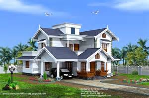 Kerala Home Design Thiruvalla by Green Homes 4bhk India Home Design 2475 Sq Feet