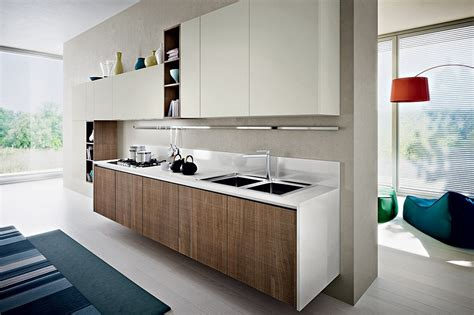 Gorgeous Kitchen Blends Sleek Minimalism With A Chic Eco