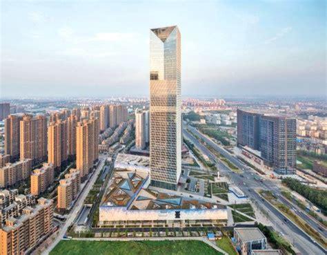 gallery of jiangxi nanchang greenland zifeng tower som 8 jiangxi greenland zifeng tower by som 171 inhabitat green