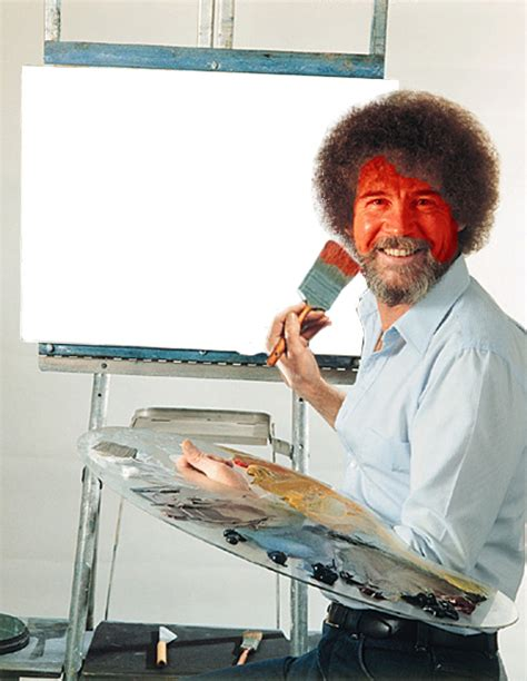 bob ross painting board painting with bob ross ign boards