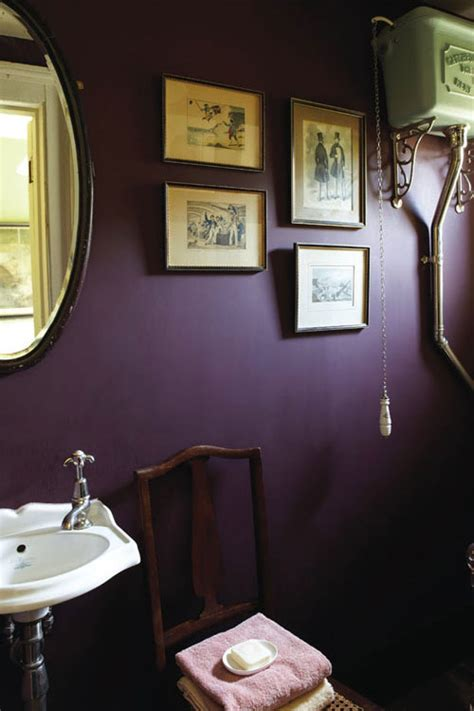 Colors For Small Bathrooms by How To Use Colour Farrow Amp Ball