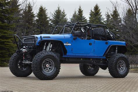 blue jeeps 2011 jeep wrangler blue crush conceptcarz com
