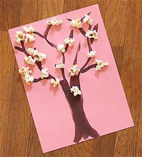 Apple Barn Store Popcorn Cherry Blossom Trees