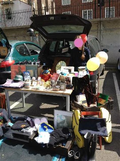 car boat media s a s capital car boot sale in pimlico picture of capital car