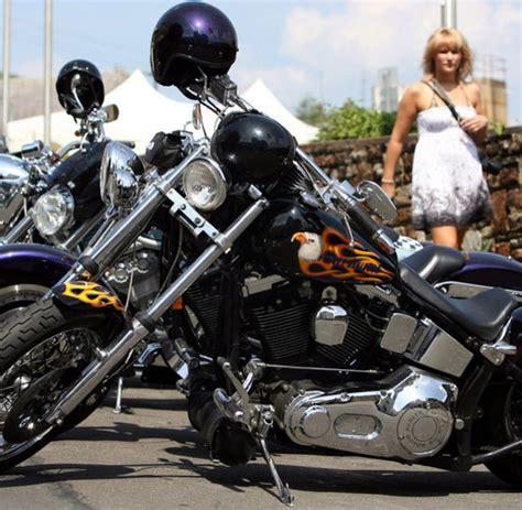 Harley Davidson Motorrad Alt by Exotische Investments Alte Motorr 228 Der Machen Reich Welt