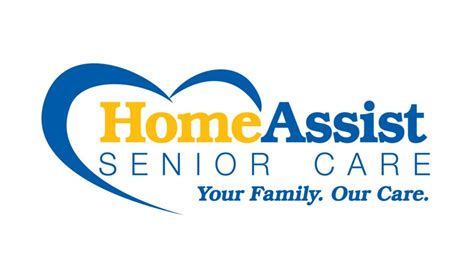 Home Care Logo Design Home Assist Senior Care Intelligent Design