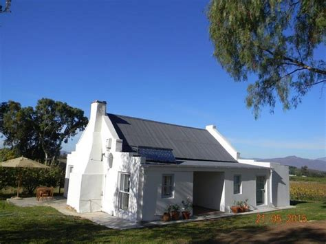 Klaasvoogds Cottage klaasvoogds cottages in robertson aa travel
