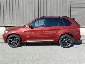 2009 bmw x5 review cargurus