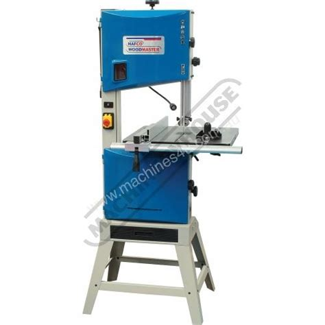 woodworking band saws for sale new hafco woodmaster bp 360 band saw in melbourne