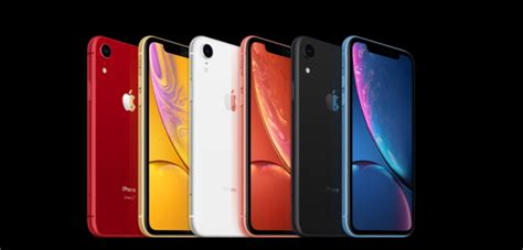 apple expects the iphone xr to sell as many as the xs and xs max combined
