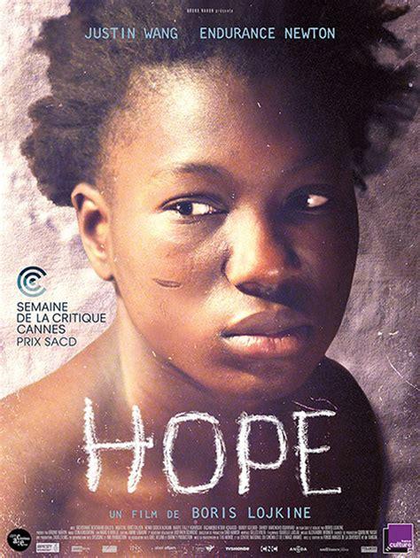 film hacker streaming vf 2015 affiche du film hope affiche 1 sur 2 allocin 233