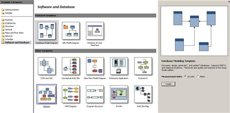 visio 2010 software and database template missing visio 2007 hypervisual interfaces it news