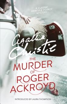 the murder of roger ackroyd by christie agatha - 0007527527 The Murder Of Roger Ackroyd