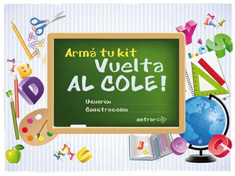 imagenes de kit escolares be marketing back to school kits escolares a elecci 243 n