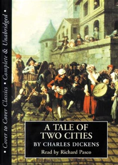 a tale of two cities books a tale of two cities audio book cds unabridged