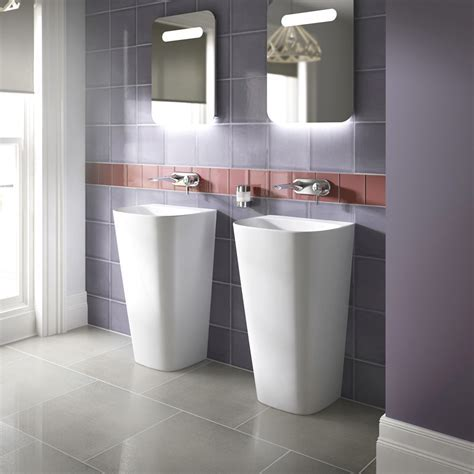 Ideal Standard Dea Basin   Renaissance Bathrooms
