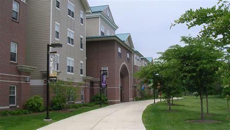 Purdue Housing by Purdue Calumet Student Housing American Structurepoint