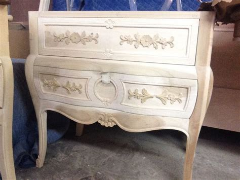 triple k upholstery hand carved custom designed bombe commodes triple