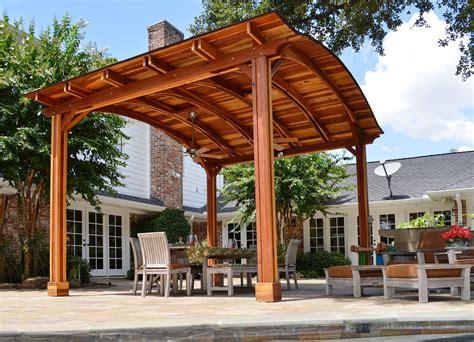 Pavillon Sale by Backyard Pavilion Kits Custom Redwood Pavilion For Sale
