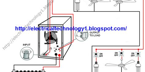 inverter wiring diagram for home filetype pdf 45 wiring