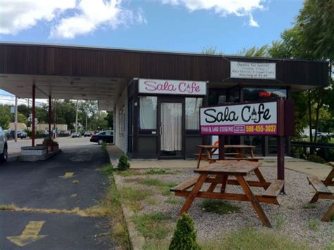 Thai Garden Woonsocket by Readers Choose Sala Cafe For Best Food Attleboro