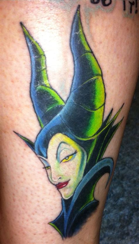disney villain tattoo 57 best maleficent tattoos images on disney