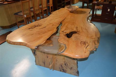 Pine Side Table The Timber Slab Factory Mullumbimby