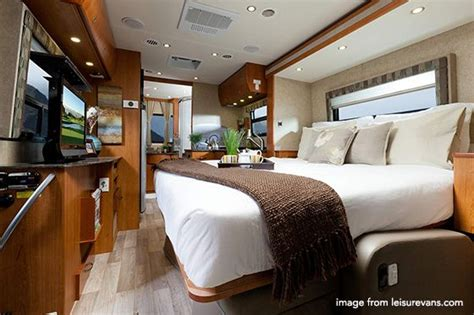 small rvs living large   small space