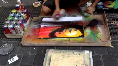 spray paint rome spray paint