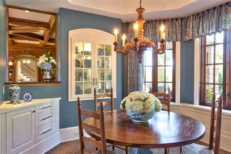 Food For County Dining Room by Country Living Space Photos Hgtv