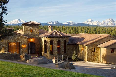 tuscan home designs tuscan style homes plans toscana pinterest house