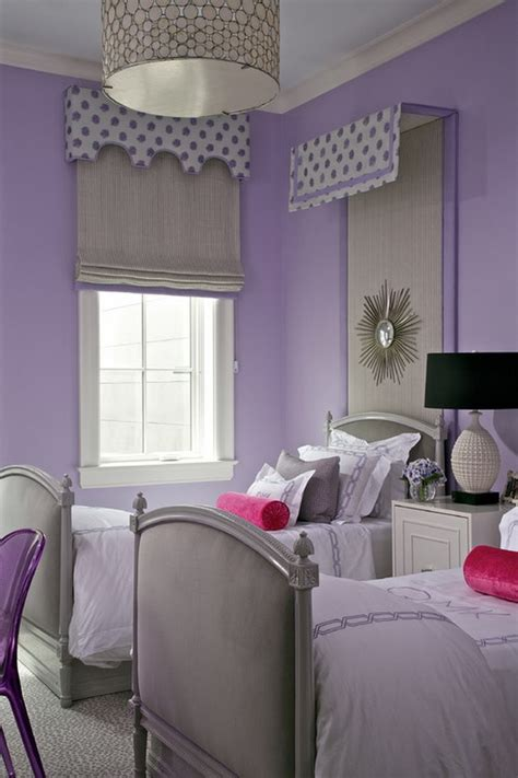 purple teenage bedrooms 50 cool teenage girl bedroom ideas of design hative