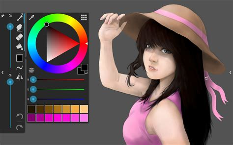 sketchbook pro apk 3 7 6 artflow paint draw sketchbook android apps on play