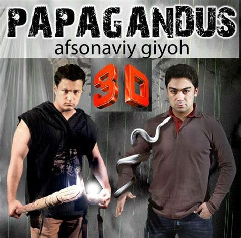 uzbek tilim qursin kino 2013 papagandus quot afsonaviy giyoh quot uzbek kino 2013