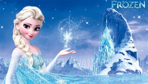 film elsa melahirkan anak ada elsa frozen di konser super junior seleb tempo co