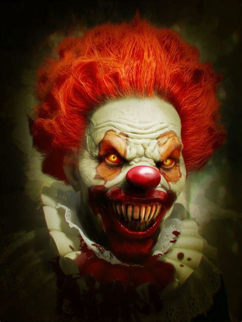 Best 10 Scary Clowns Ideas by Best 10 Evil Clowns Ideas On Creepy Clown