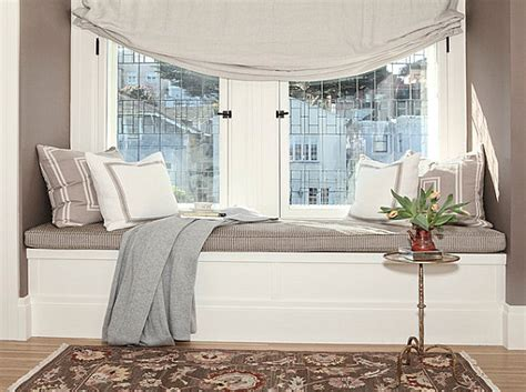 bedroom window seat bay window seats for the modern home