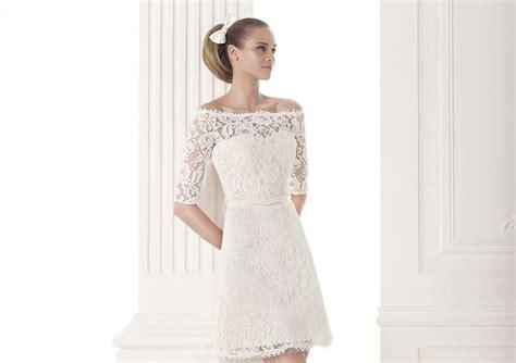 imagenes vestidos de novia pronovias vestidos de novia cortos pronovias 2016 mejores vestidos