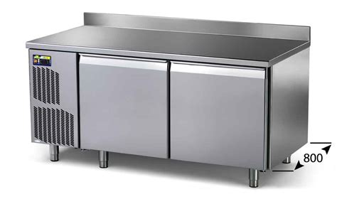 Refrigeration Table by Refrigerated Working Tables Refrigerated Food Preparation