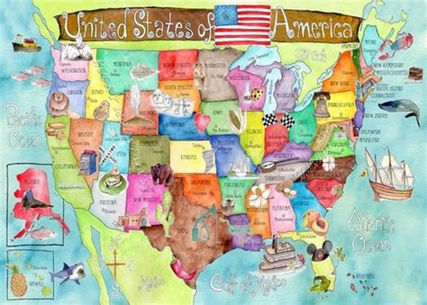 us map for kid world maps posters maps globes