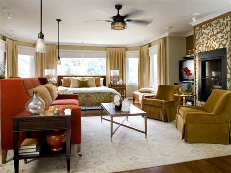 Master Bedroom Retreat Design Ideas 10 Bedroom Retreats From Candice Hgtv