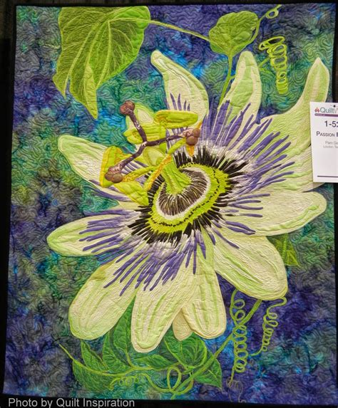 Flower Quilt by Quilts Floral Quilt Inspiration Mothers Blooming