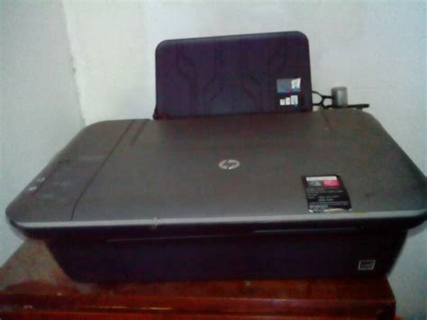 Printer Second Hp Deskjet 1050 jual printer hp deskjet 1050 all in one j410 series barbara