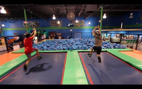 parkour supervisor for new dxm movie parkour professional parkour troline dodgeball ninjas funnydog tv