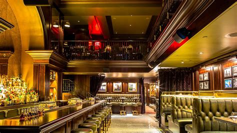 bad design nyc the nomad bar the nomad s gorgeous new eater ny