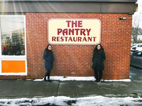 The Pantry Ct by Tbt To 36 Hours In New Connecticut Setarra