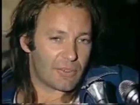 intervista vasco vasco intervista cobasso 1985